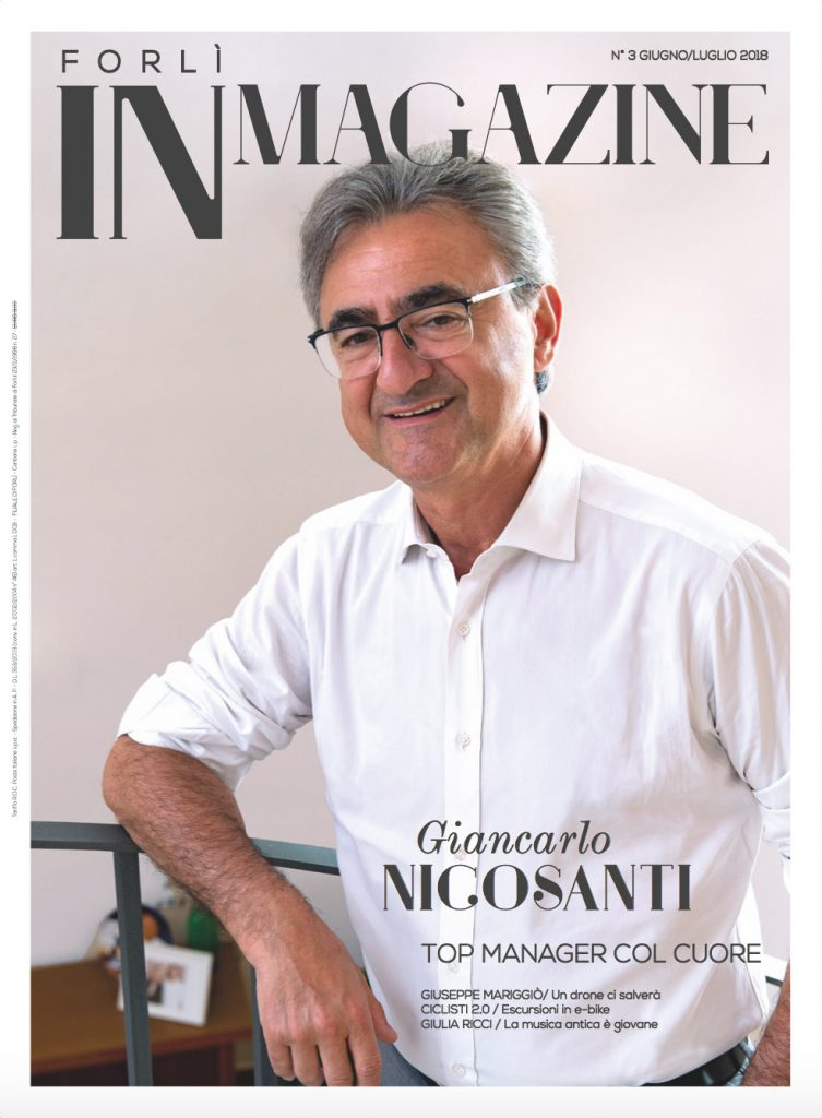 Cover Forlì 3 18