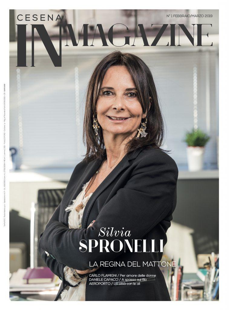 Cover Cesena 01-19