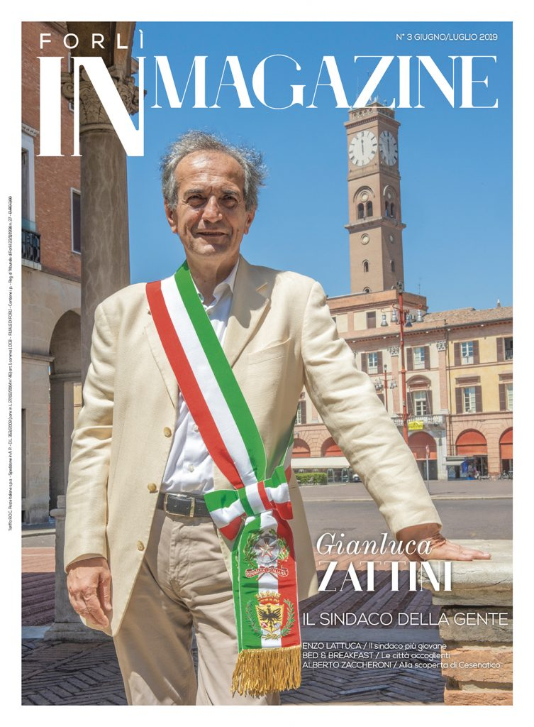 Cover Forlì IN 03 19