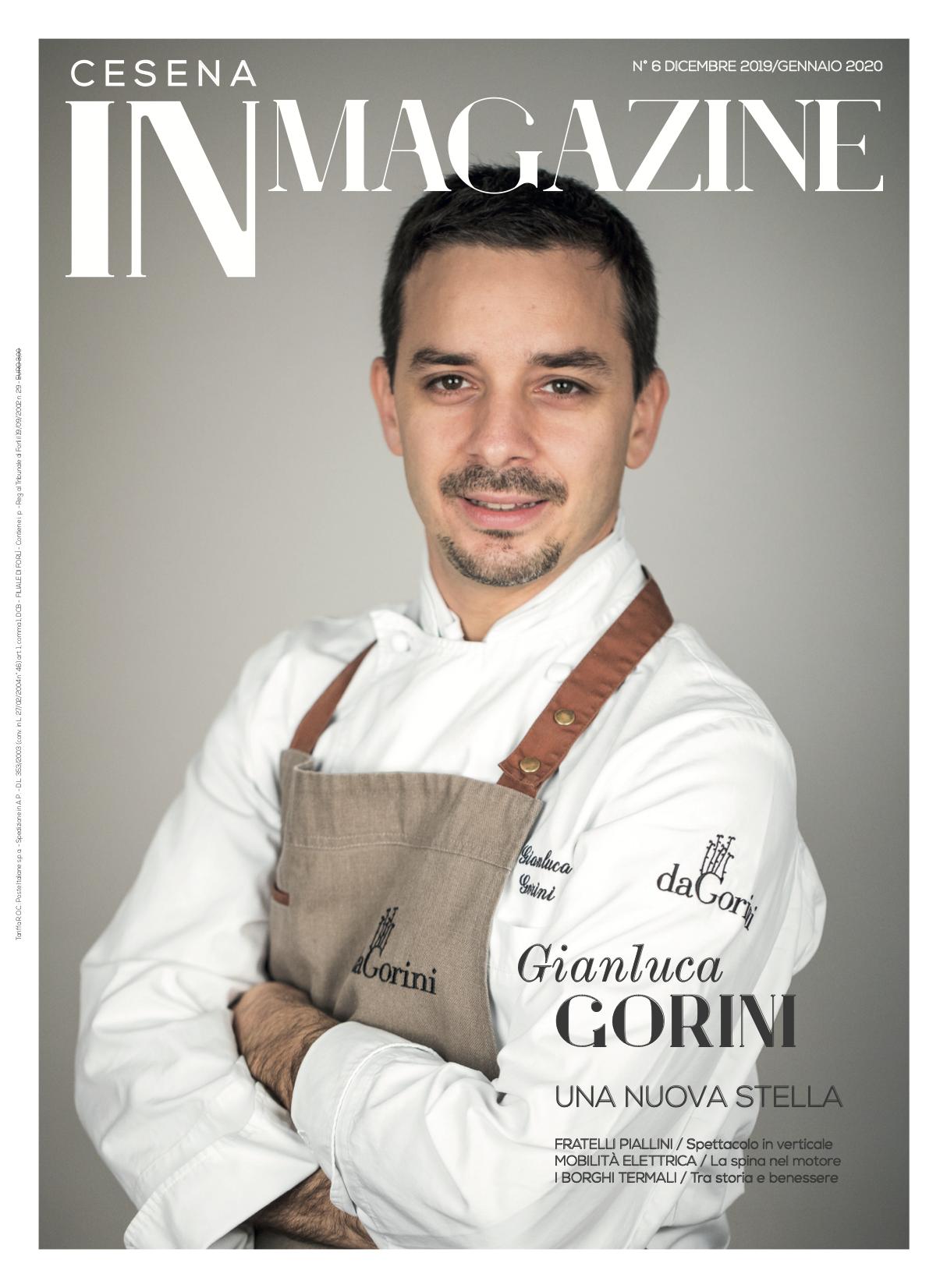 cover Ravenna 05 2019 Gianluca Gorini
