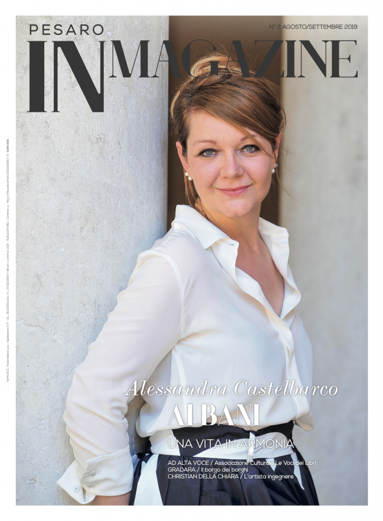 Pesaro IN Magazine 02 2019