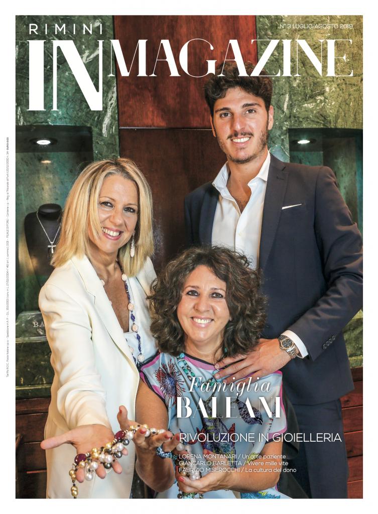 Rimini IN Magazine 03 2019