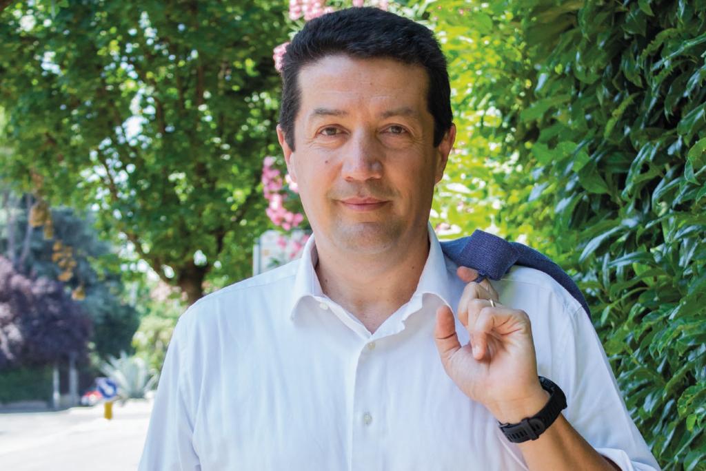 Augusto Balestra