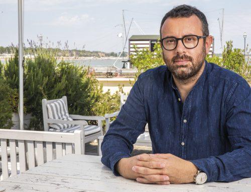 Luca Zaccheroni: rivoluzione in spiaggia