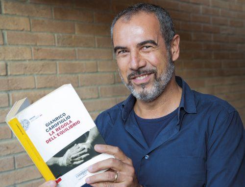 Enrico Fossa: leggere per evadere
