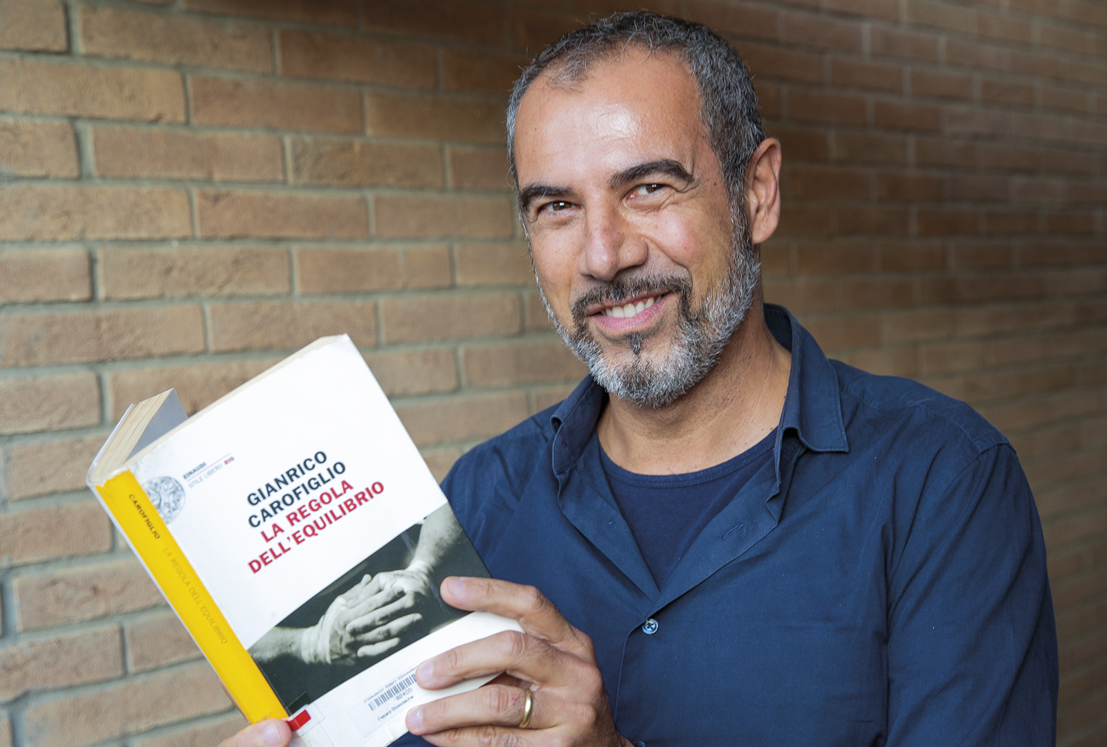 Enrico Fossa