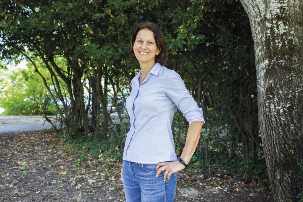 Lisa Paganelli