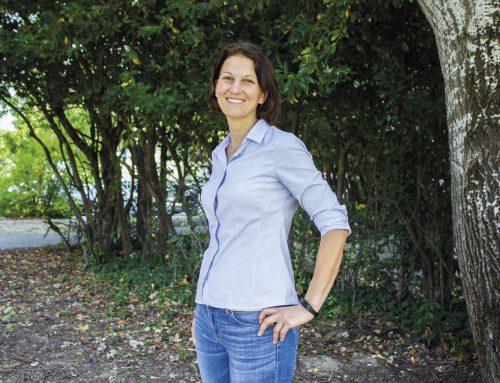 Lisa Paganelli: un legame naturale
