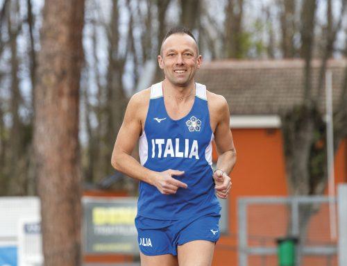 Emanuele Gambini: 30 maratone per 50 anni