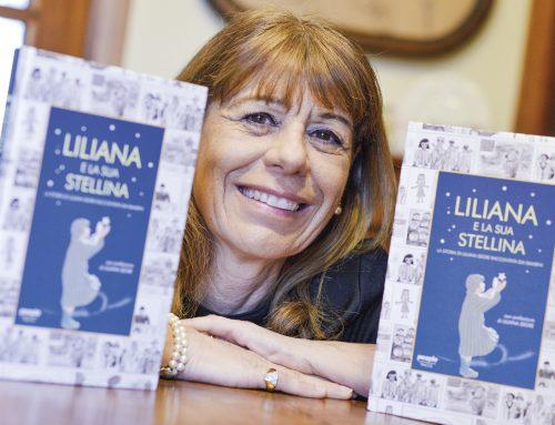 Un fumetto per Liliana