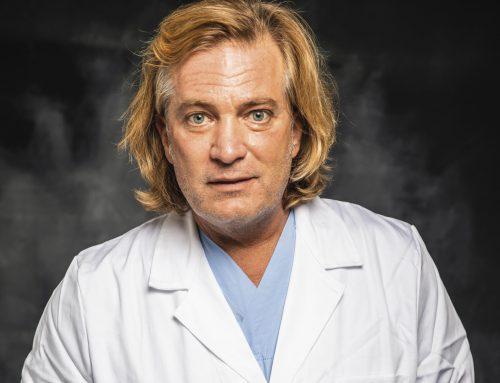 Marcello Ceccaroni: chirurgo rock