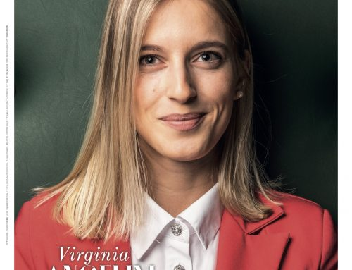 Cesena IN Magazine 1/2021