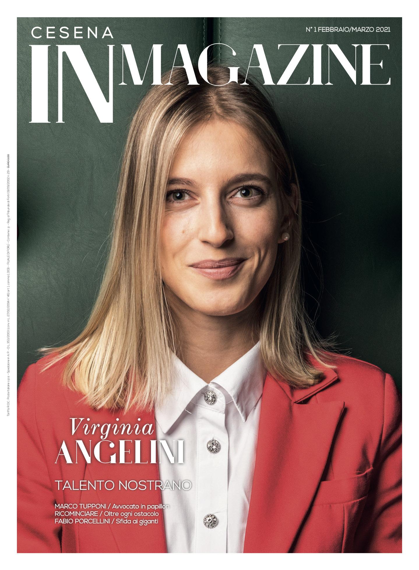 Cesena IN Magazine n. 1/2021