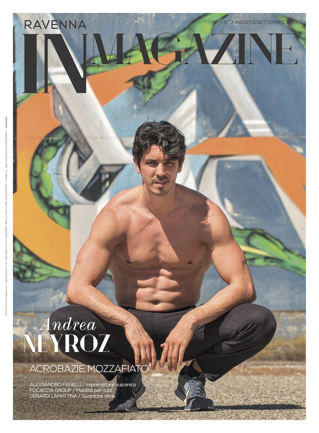 Ravenna IN Magazine 3-2021